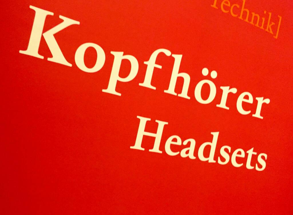 Kopfhörer (05.03.2015)