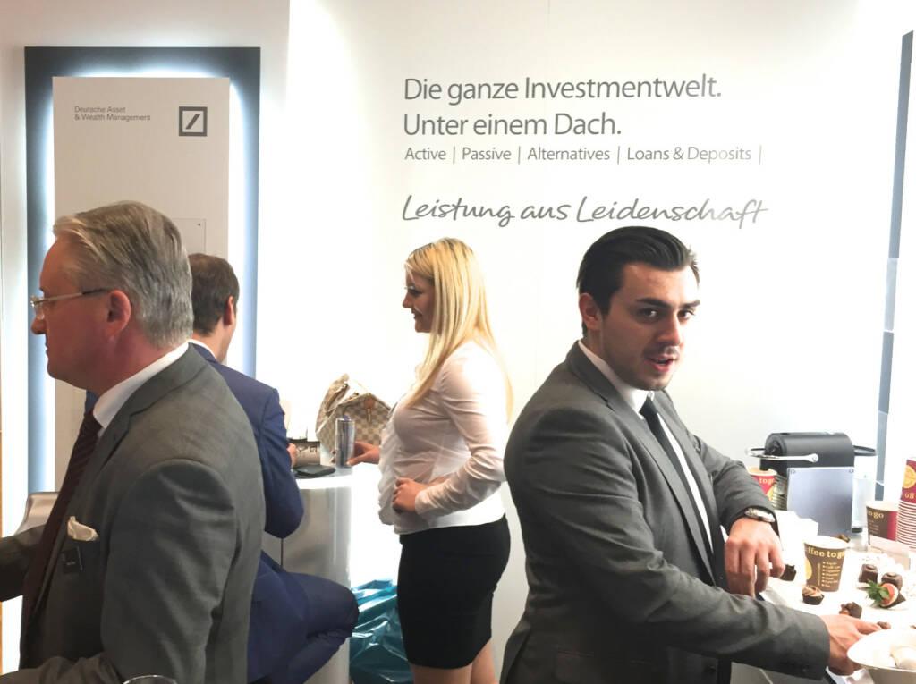 Deutsche Bank Deutsche Asset & Wealth Management (05.03.2015)
