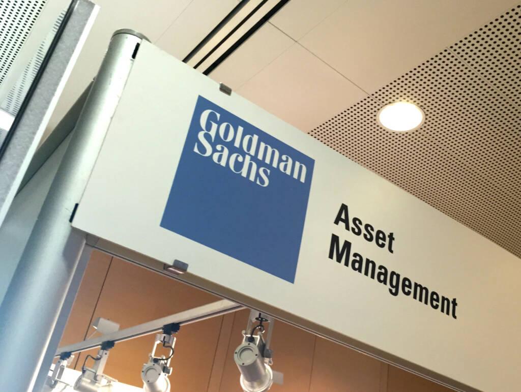 Goldman Sachs (05.03.2015)