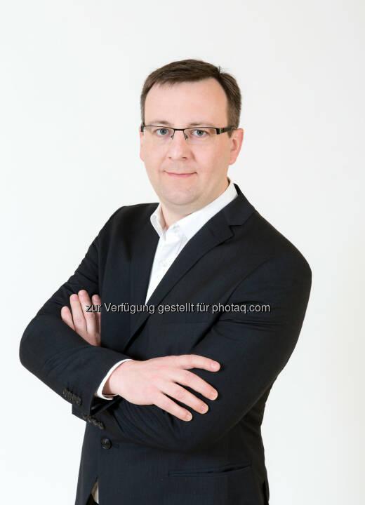Stefan Steiner: Oberösterreichisches Beratungshaus SalesFactory holt Internationalisierungspezialisten an Bord