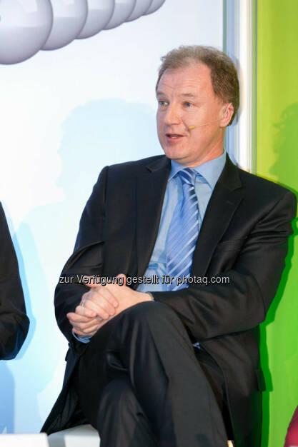 Andreas Dangl (CEO W.E.B. Windenergie), © Martina Draper für Börse Express (06.03.2015)