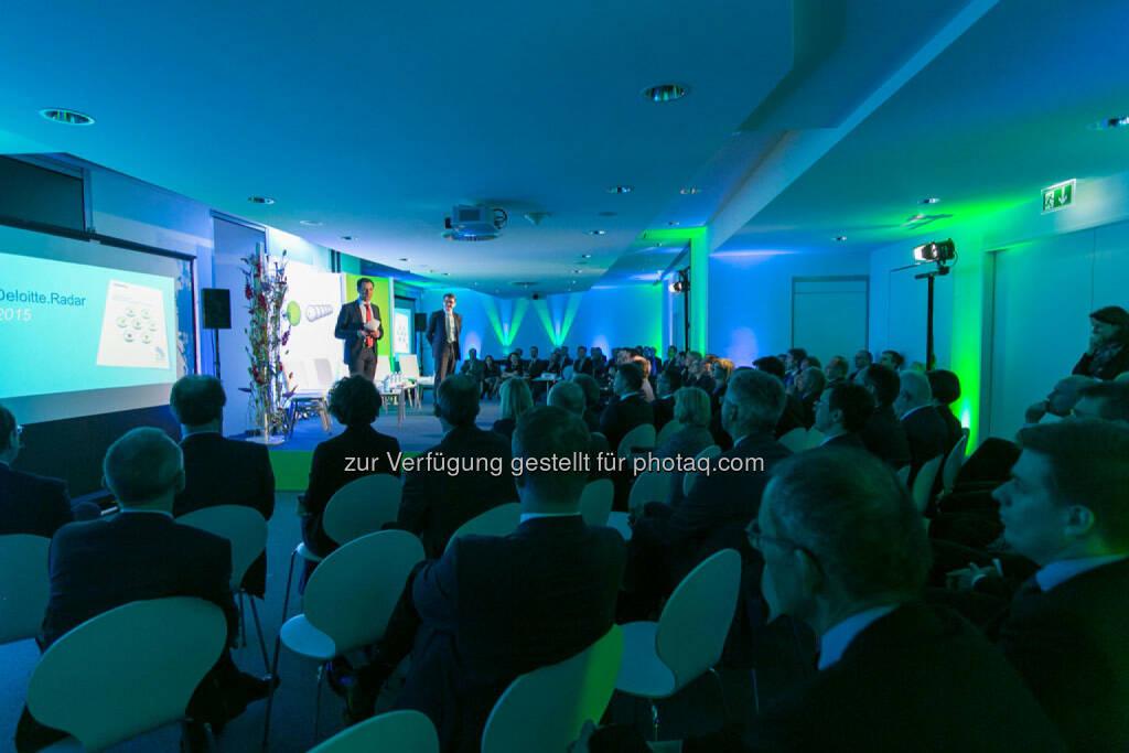CEO/CFO Awards 2014, © Martina Draper für Börse Express (06.03.2015)