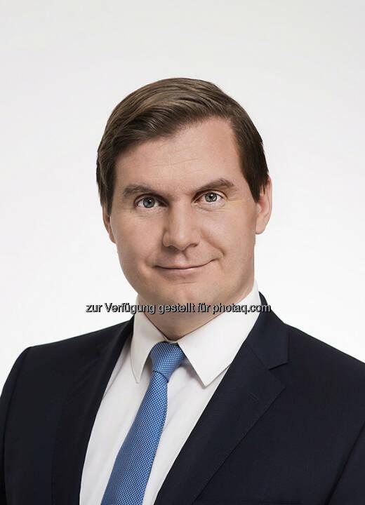 Günther Strenn, Geschäftsführer von USG Professionals Österreich, übernimmt ab März 2015 die Geschäftsführung der österreichischen Niederlassung von Secretary Plus.