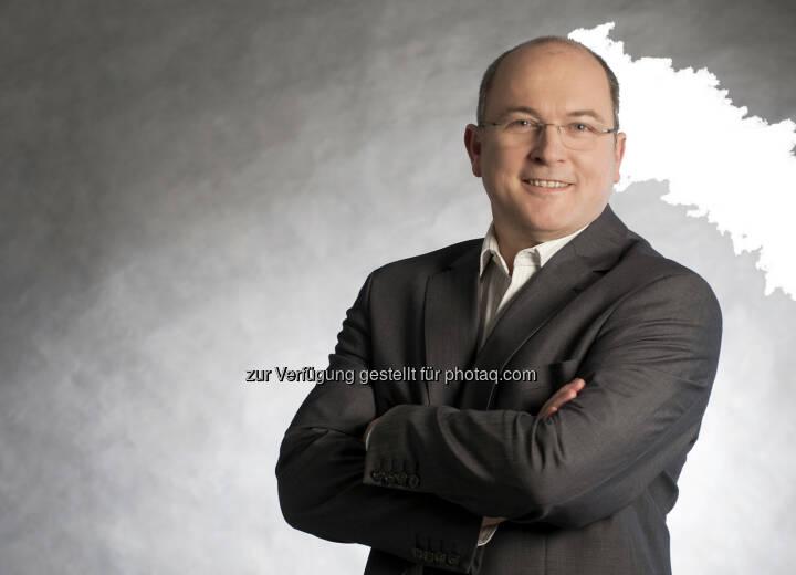 """Ernst Koller, Geschäftsführer und Entwicklungschef Beerjet GmbH: Beerjet – ein österreichisches Start-up ist ready for take-off"""""""
