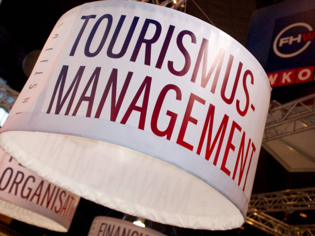 Tourismus Management (08.03.2015)