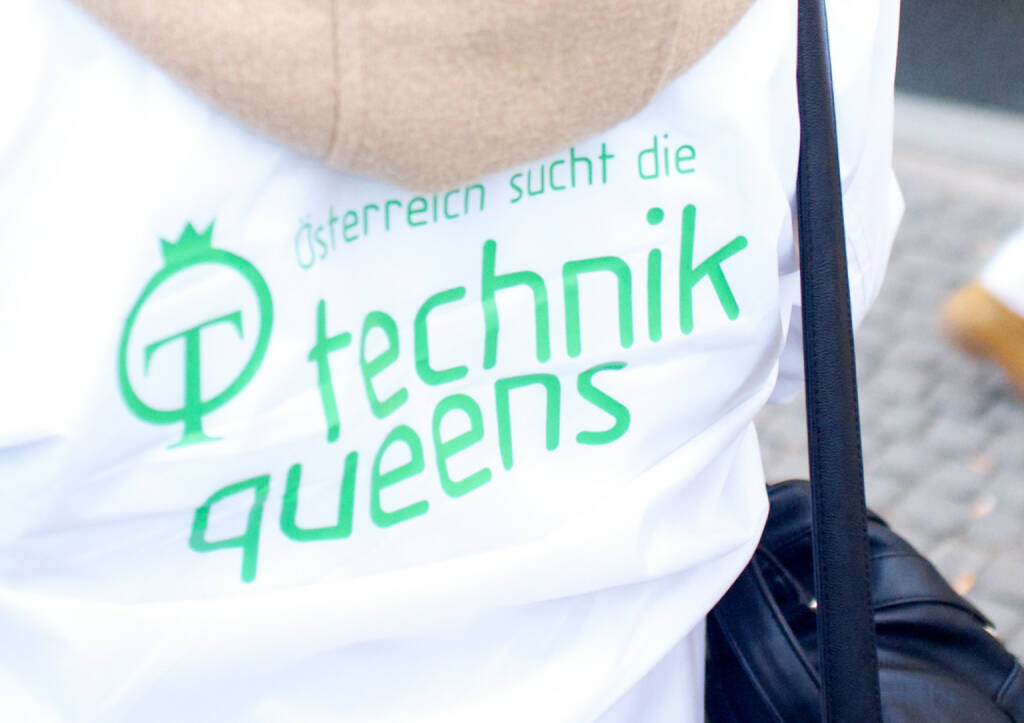 Technik Queens (08.03.2015)