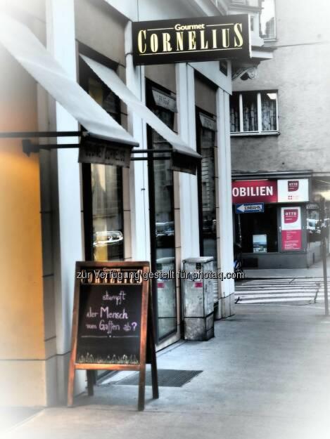 Wien Shopping, © Dirk Herrmann (08.03.2015)