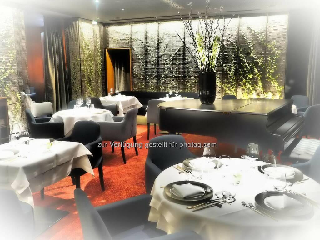 Wien Lounge, © Dirk Herrmann (08.03.2015)