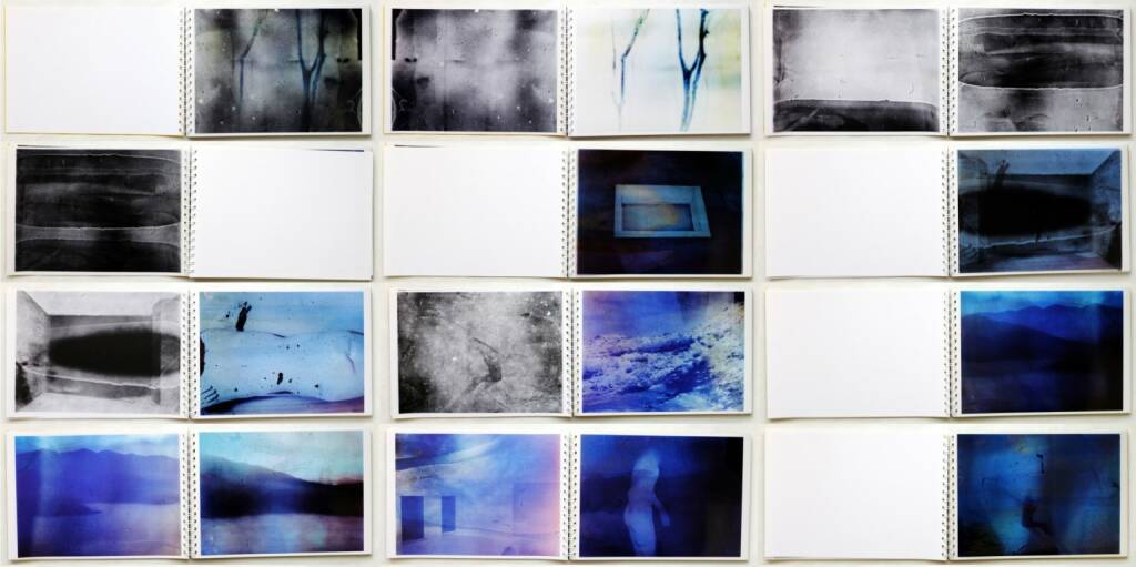 Daisuke Yokota - Toransupearento, Newfave/Kominek 2014/15, Beispielseiten, sample spreads - http://josefchladek.com/book/daisuke_yokota_-_toransupearento, © (c) josefchladek.com (08.03.2015)