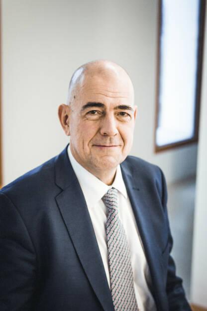 Ulrich Schumacher (CEO Zumtobel), © (photaq.com bzw. Zumtobel) (10.03.2015)