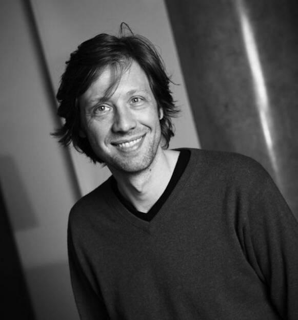 Rogier van der Heide (CDMO Zumtobel), © (photaq.com bzw. Zumtobel) (10.03.2015)