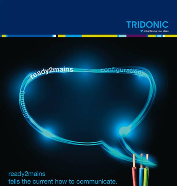 Tridonic , © (photaq.com bzw. Zumtobel) (10.03.2015)
