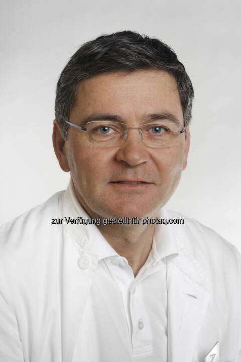 Michael Plecko neuer ärztlicher Leiter des Auva-UKH Graz: Auva Allgemeine Unfallversicherungsanstalt