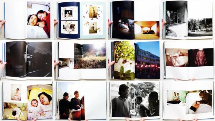 Koji Takiguchi - Sou, Little Big Man 2014, Beispielseiten, sample spreads - http://josefchladek.com/book/koji_takiguchi_-_sou