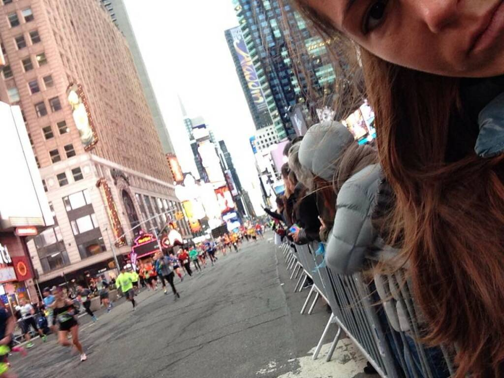 New York Halbmarathon by Monika Kalbacher https://www.facebook.com/kalbacher.monika, © Diverse  (16.03.2015)