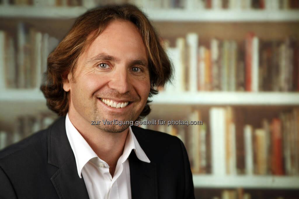 Manfred Wonisch ist neuer Vorstand der Internen Abteilung im Wiener Hartmannspital, © Aussender (16.03.2015)