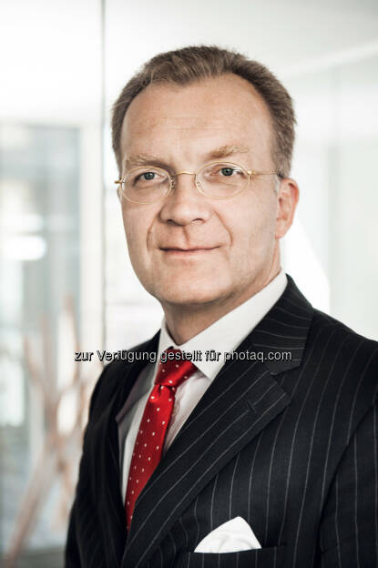 Malte v. Trotha verlässt die Styria Media Group AG, © Aussender (16.03.2015)
