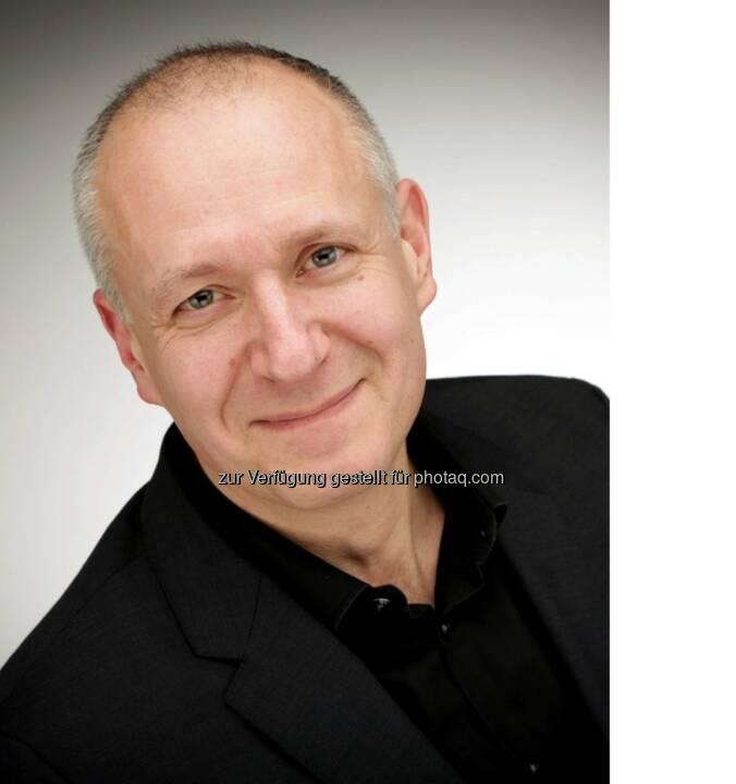 T-Systems Austria GesmbH: Dirk Lukaschik neuer Managing Director von T-Systems Österreich
