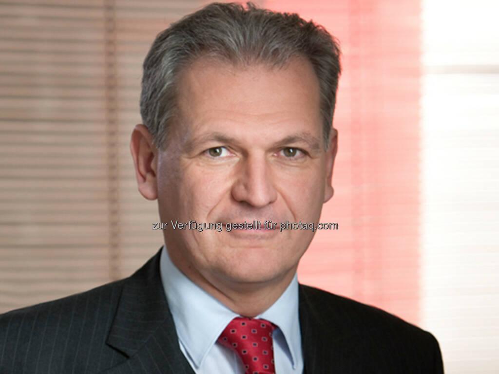 Tobir Fabian, Partner Binder Grösswang beriet ein englisches Käuferkonsortium beim Erwerb von 99,78 % der Anteile an der Kommunalkredit Austria im Rahmen eines Bieterverfahrens., © Aussendung (16.03.2015)