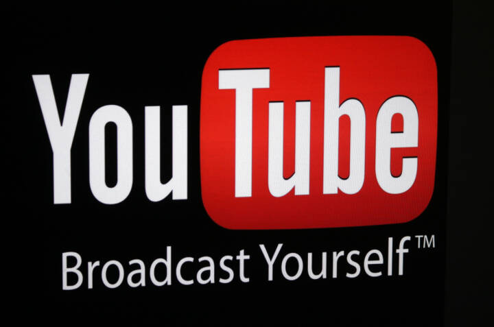 YouTube, logo, Braodcast Yourself(tm) <a href=http://www.shutterstock.com/gallery-320989p1.html?cr=00&pl=edit-00>360b</a> / <a href=http://www.shutterstock.com/editorial?cr=00&pl=edit-00>Shutterstock.com</a>