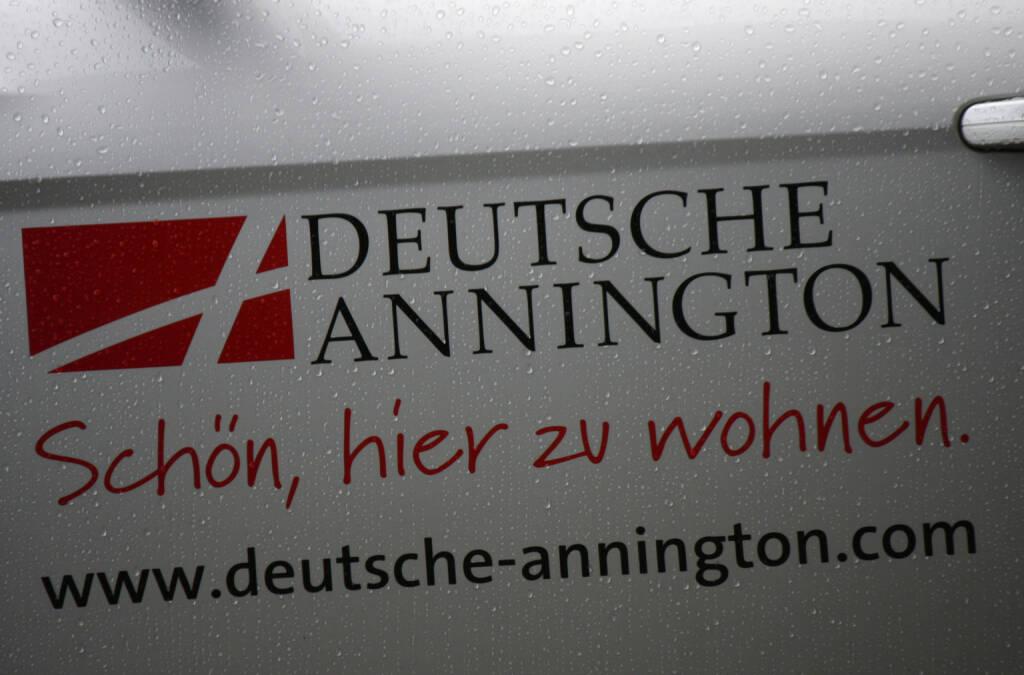 Deutsche Annington - Schön hier zu wohnen <a href=http://www.shutterstock.com/gallery-320989p1.html?cr=00&pl=edit-00>360b</a> / <a href=http://www.shutterstock.com/editorial?cr=00&pl=edit-00>Shutterstock.com</a>, © www.shutterstock.com (24.03.2015)