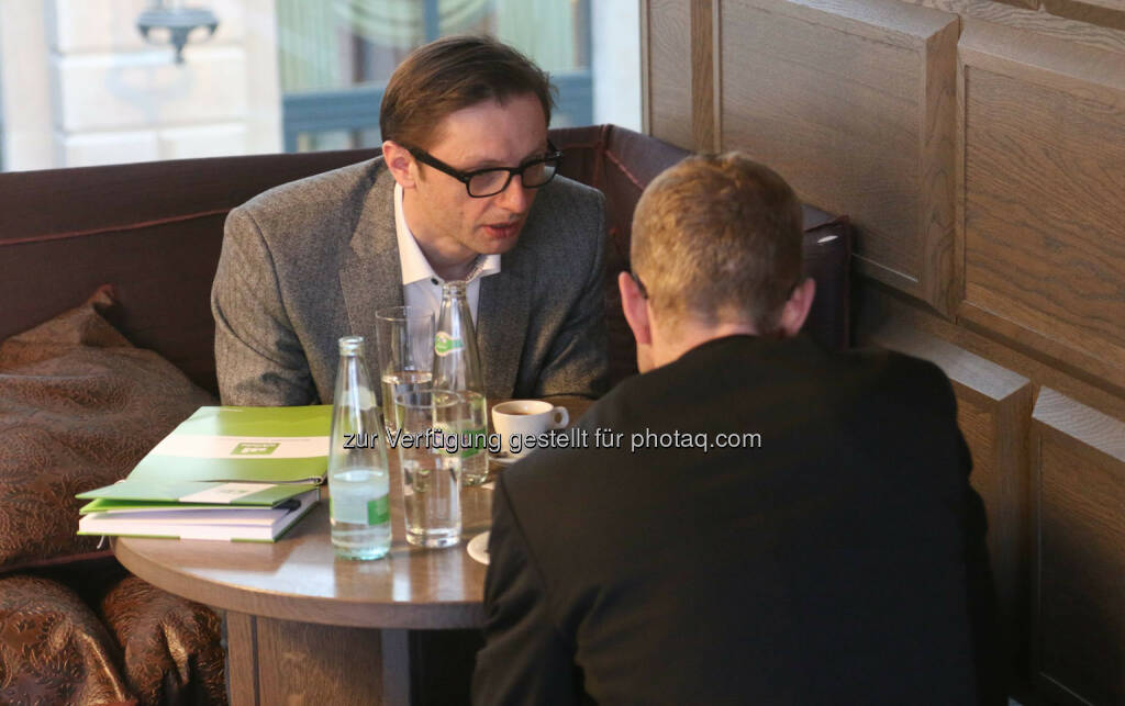 Andreas Kern (wikifolio) (24.03.2015)