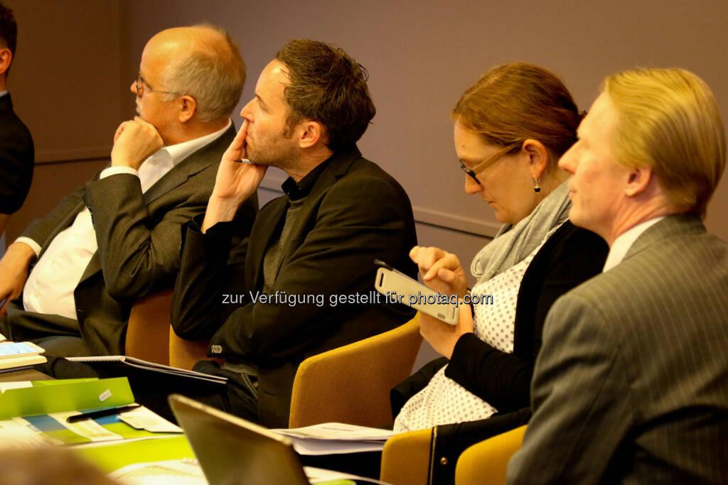 Barbara Kalhammer (financialmedia AG) (24.03.2015)