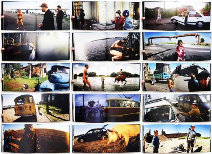 Jens Olof Lasthein - White sea Black sea, Max Ström 2008, Beispielseiten, sample spreads - http://josefchladek.com/book/jens_olof_lasthein_-_white_sea_black_sea