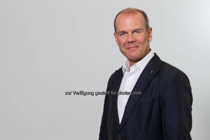 Peter Dobcak - Neuer Gastronomie-Obmann in Wien, Wirtschaftsbund
