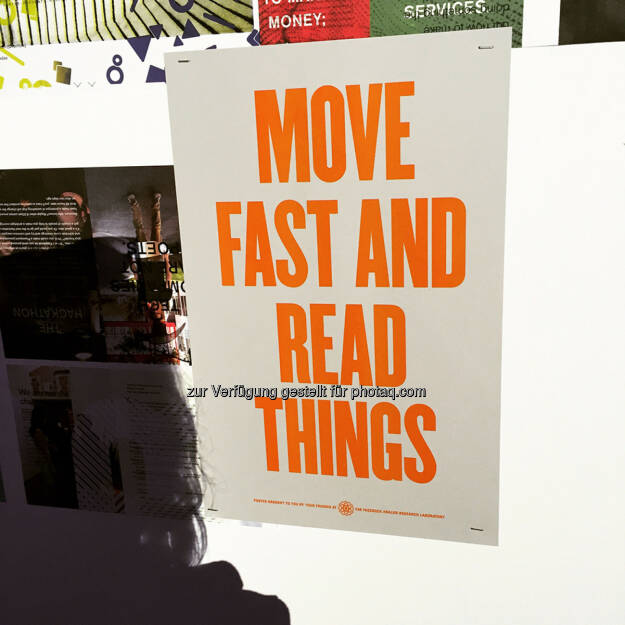 Move Fast and Read Things - unser Motto des Tages - Teresa Hammerl, Facebook F8 2015 http://www.fillmore.at/lifestyle/das-war-mein-tag-auf-der-facebook-konferenz-f8/ (26.03.2015)