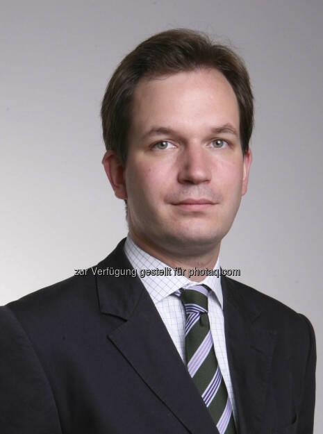 Heinrich Foglar-Deinhardstein (Cor-porate, M&A - CHSH), hat die an der Toronto Stock Exchange gelistete GLV Inc. bei der erfolgreichen Umstrukturierung der Christ Water Technology AG (CWT) in Österreich beraten (Foto: CHSH)  (19.02.2013)