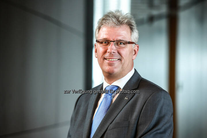 Eduard Angerer wird neuer Uniqa Österreich Bereichsleiter Versicherungstechnik Industrie & Individual