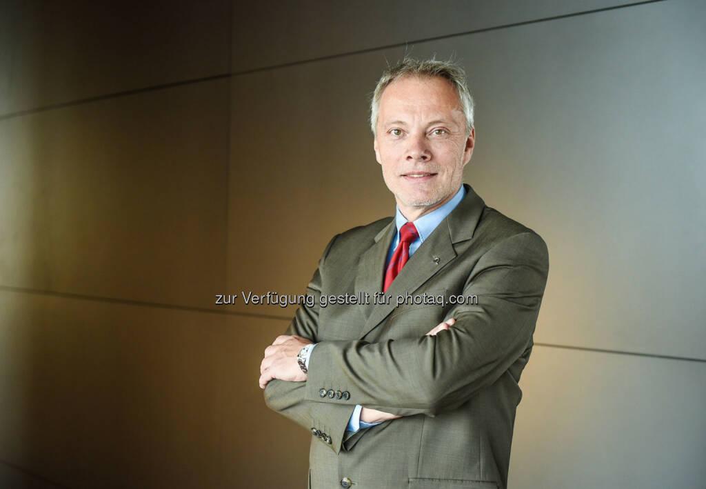 Wolfgang Fitsch (Uniqa) zieht in den Vorstand beim Versicherungsmakler Vero ein, © Aussender (27.03.2015)