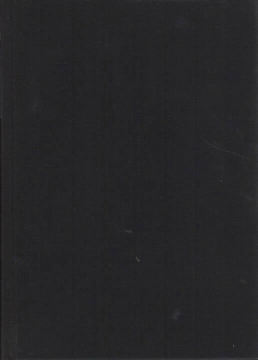 Jan Tschichold - Die neue Typographie, Verlag des Bildungsverbandes der deutschen Buchdrucker 1928, Cover - http://josefchladek.com/book/jan_tschichold_-_die_neue_typographie