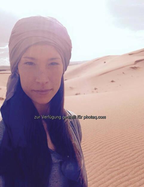 Wüste Sonne (Sue Katzer) (30.03.2015)