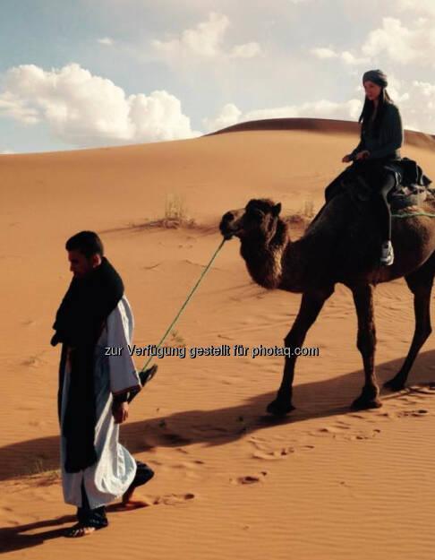 Sahara Kamel (Sue Katzer) (30.03.2015)
