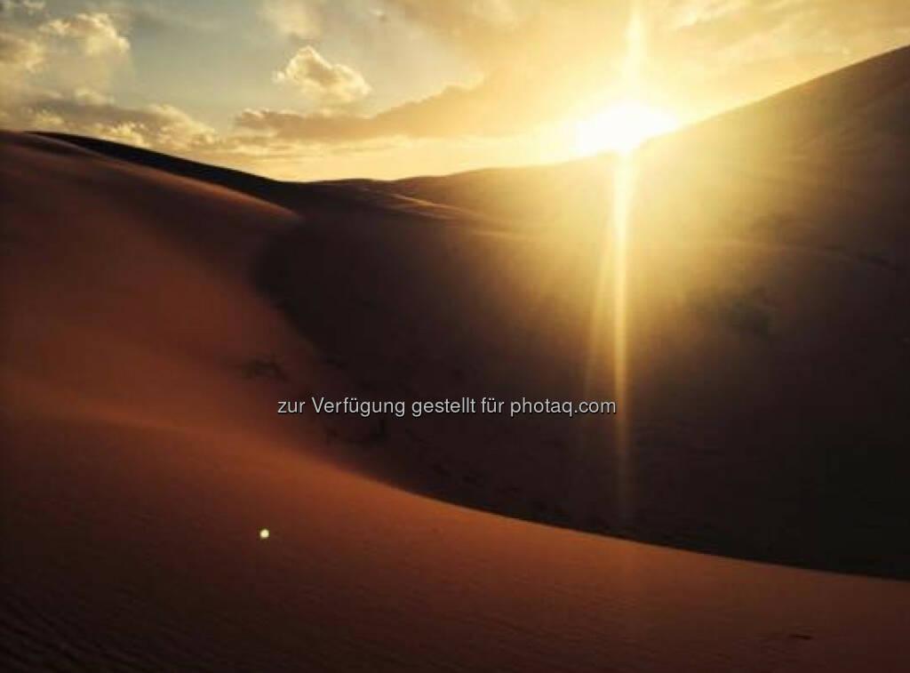 Sahara Sonne (Sue Katzer) (30.03.2015)