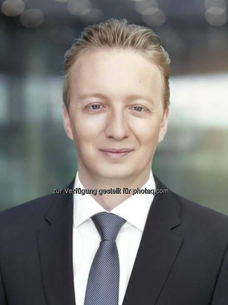 Thomas Haneder neuer Partner bei TPA Horwath (Bild: TPA Horwath Wirtschaftstreuhand und Steuerberatung), © Aussender (30.03.2015)
