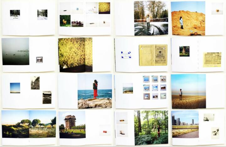 Tanya Traboulsi - Lost Strange Things: On not finding home, Triton 2014, Beispielseiten, sample spreads - http://josefchladek.com/book/tanya_traboulsi_-_lost_strange_things_on_not_finding_home