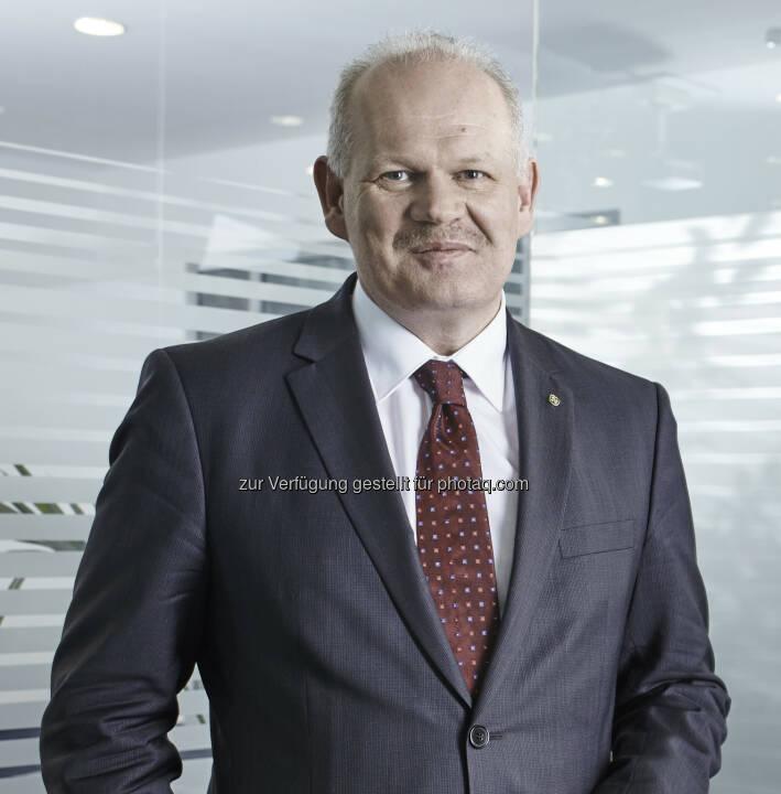 Klaus Niedl neuer Novomatic-Konzernpersonalchef (Bild: Novomatic)
