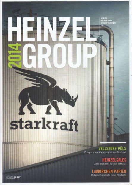 Heinzel Group 2014 - http://boerse-social.com/financebooks/show/heinzel_group_2014 (31.03.2015)