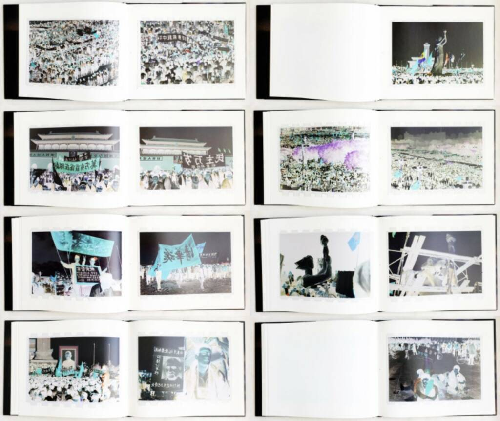 Xu Yong - Negatives, New Century Media & Consulting 2014, Beispielseiten, sample spreads - http://josefchladek.com/book/xu_yong_-_negatives, © (c) josefchladek.com (01.04.2015)