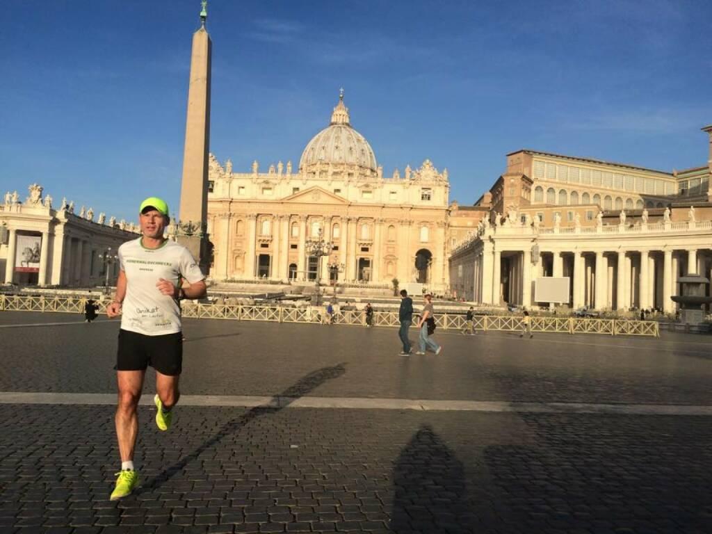 Vatikanstadt Rom  (01.04.2015)