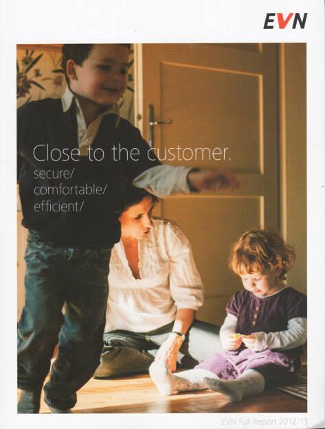 EVN Geschäftsbericht 2012/13 - http://boerse-social.com/financebooks/show/evn_201213 (01.04.2015)