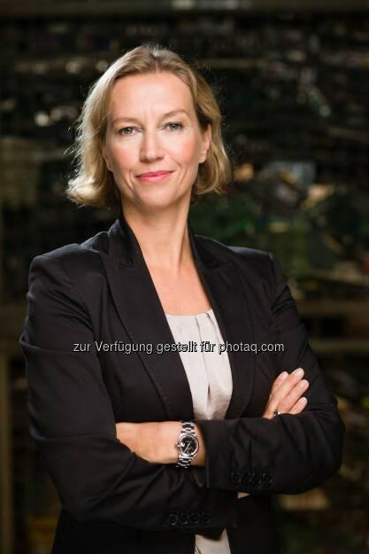 Marion Mitsch, UFH-Geschäftsführerin - UFH erweitert Geschäftsführung (Bild: UFH/Bernhard Wolf), © Aussender (01.04.2015)