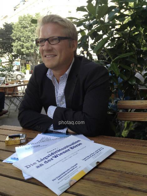 Roland Mayrl (metrum), Fachheft (15.12.2012)