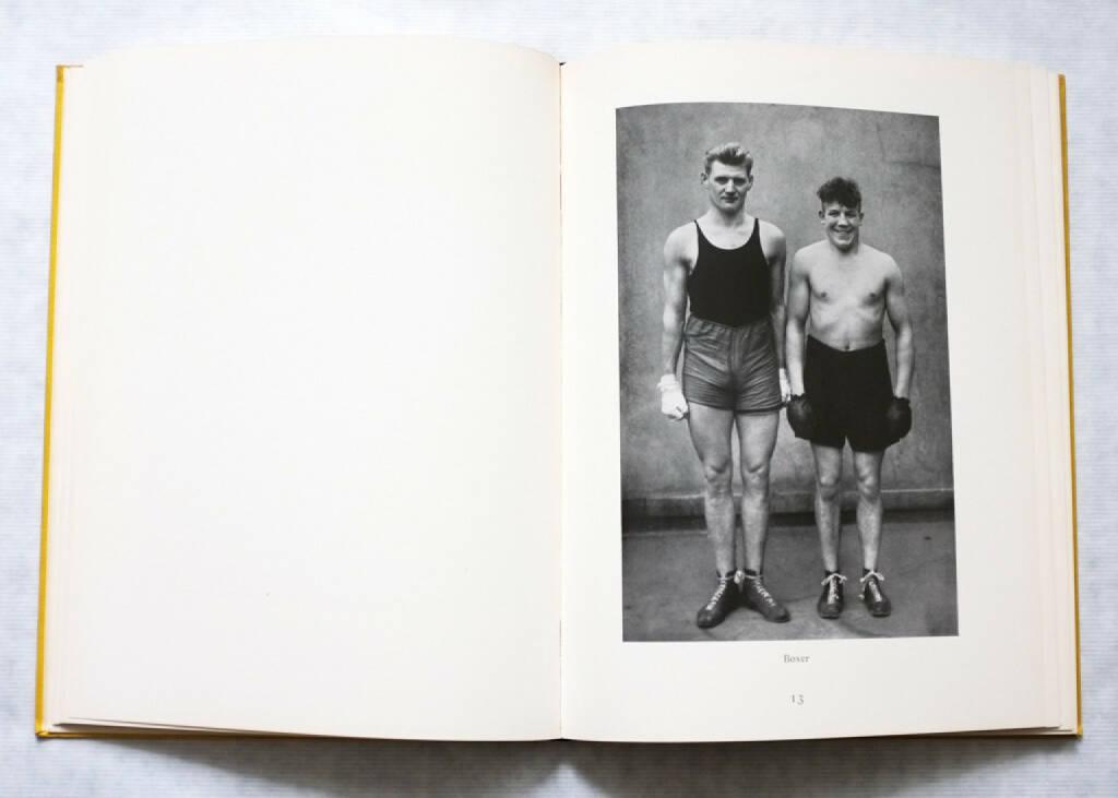 August Sander - Antlitz Der Zeit (1929), 1500-2500 Euro - http://josefchladek.com/book/august_sander_-_antlitz_der_zeit (05.04.2015)