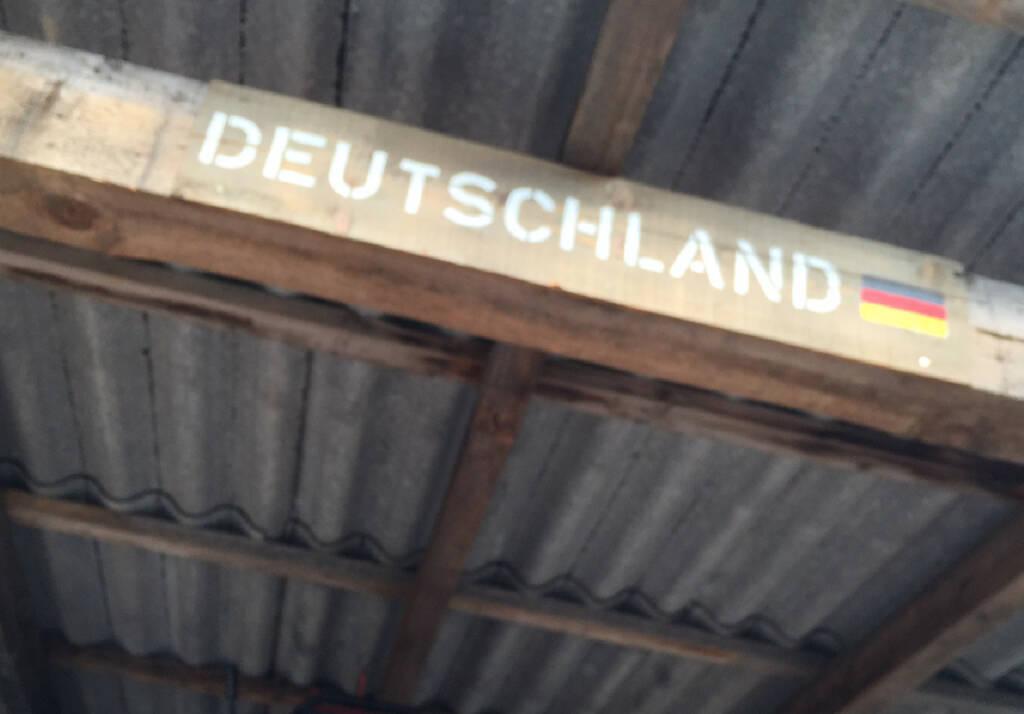 Deutschland (07.04.2015)