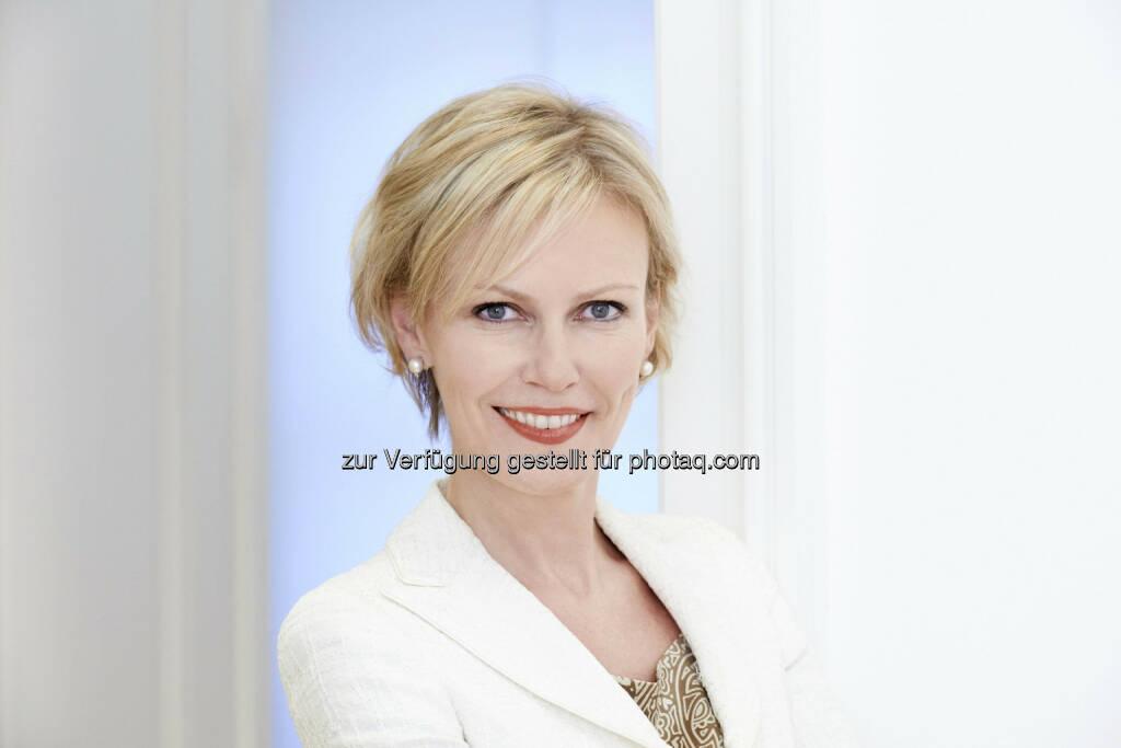 Silvia Richter neue Leiterin des Private Banking bei Zürcher Kantonalbank Österreich AG (Bild: Zürcher Kantonalbank), © Aussender (07.04.2015)