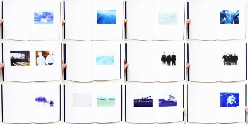 Rikard Laving - Steel / Work / City, Journal 2012, Beispielseiten, sample spreads - http://josefchladek.com/book/rikard_laving_-_steel_work_city, © (c) josefchladek.com (07.04.2015)